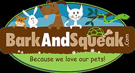 BarkAndSqueak.com